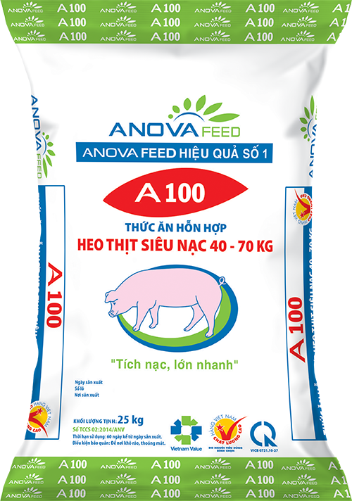 Grower feed (40kg - 70kg)